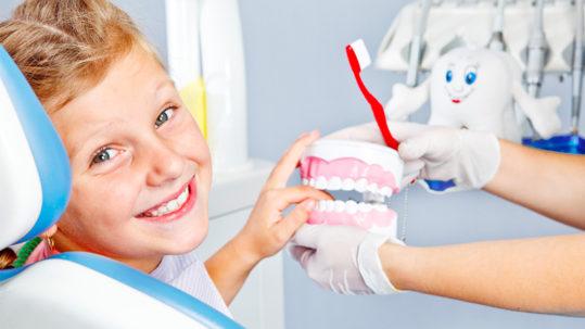 Dal dentista senza paura | Dentista a Nove | Studio Dentistico Dental Fabris