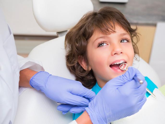Dentista per bambinii a Nove | Dentista a Nove | Studio Dentistico Dental Fabris