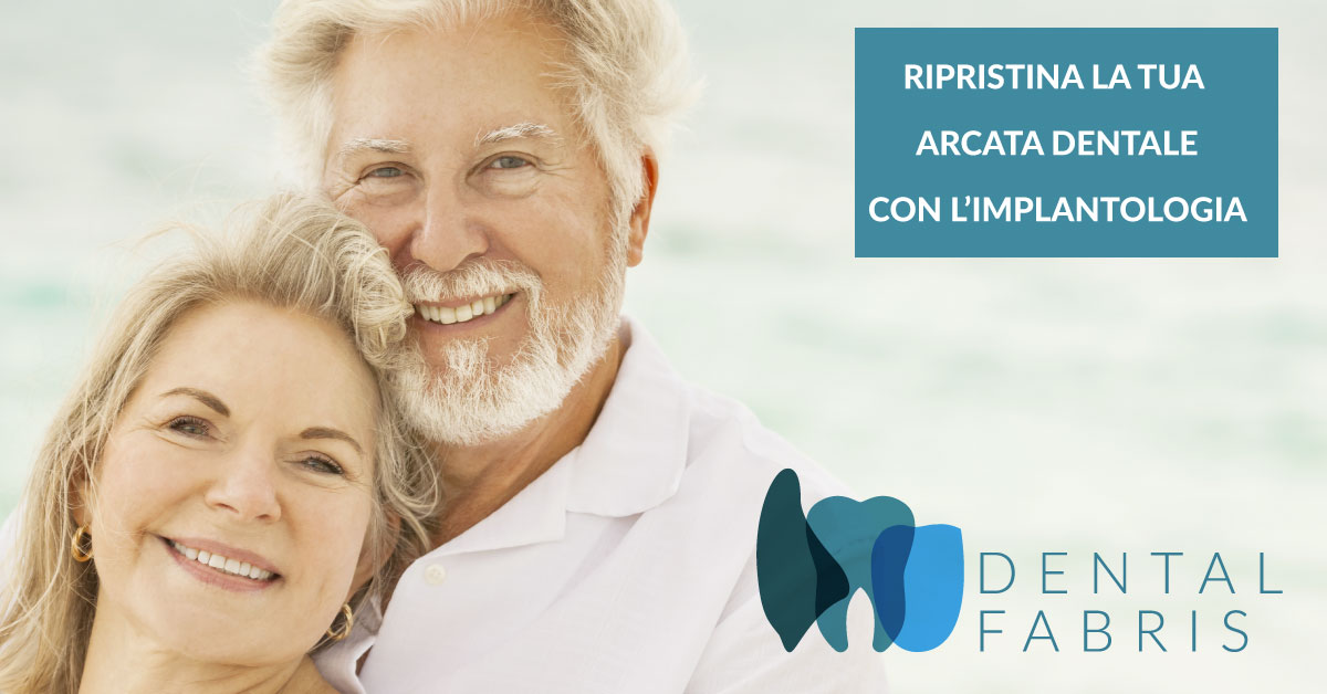 arcata dentale | Studio Dentistico Dental Fabris